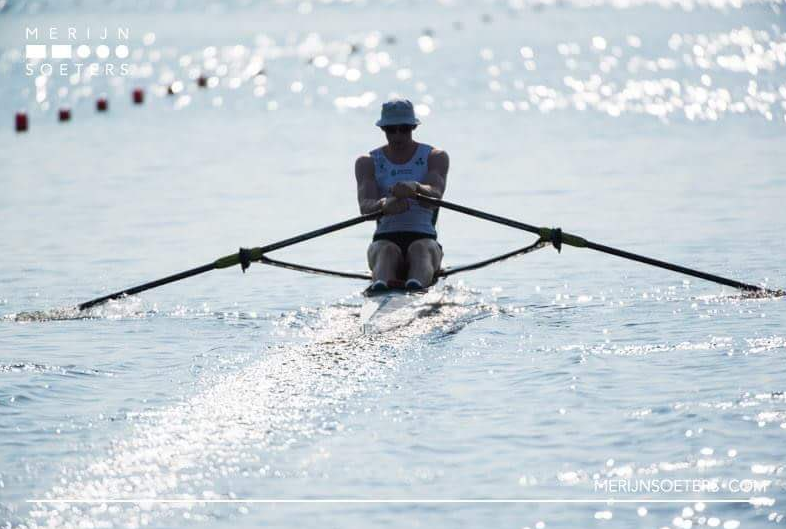 Ronan Byrne to compete at Senior Rowing World Championships in Bulgaria
