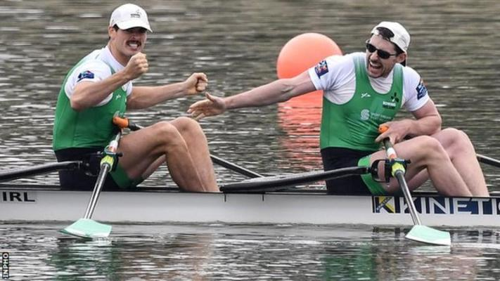 Quercus Rowers Nominated for 2019 World Rowing Awards