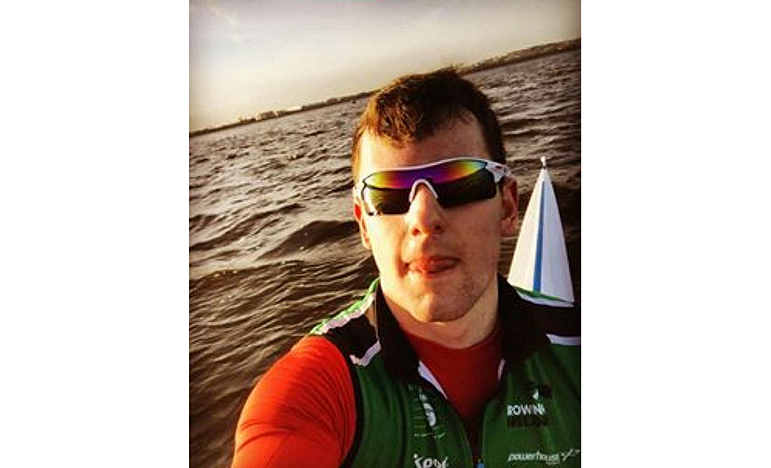 Quercus Scholar Jack Casey selected for U23 Rowing World Championships