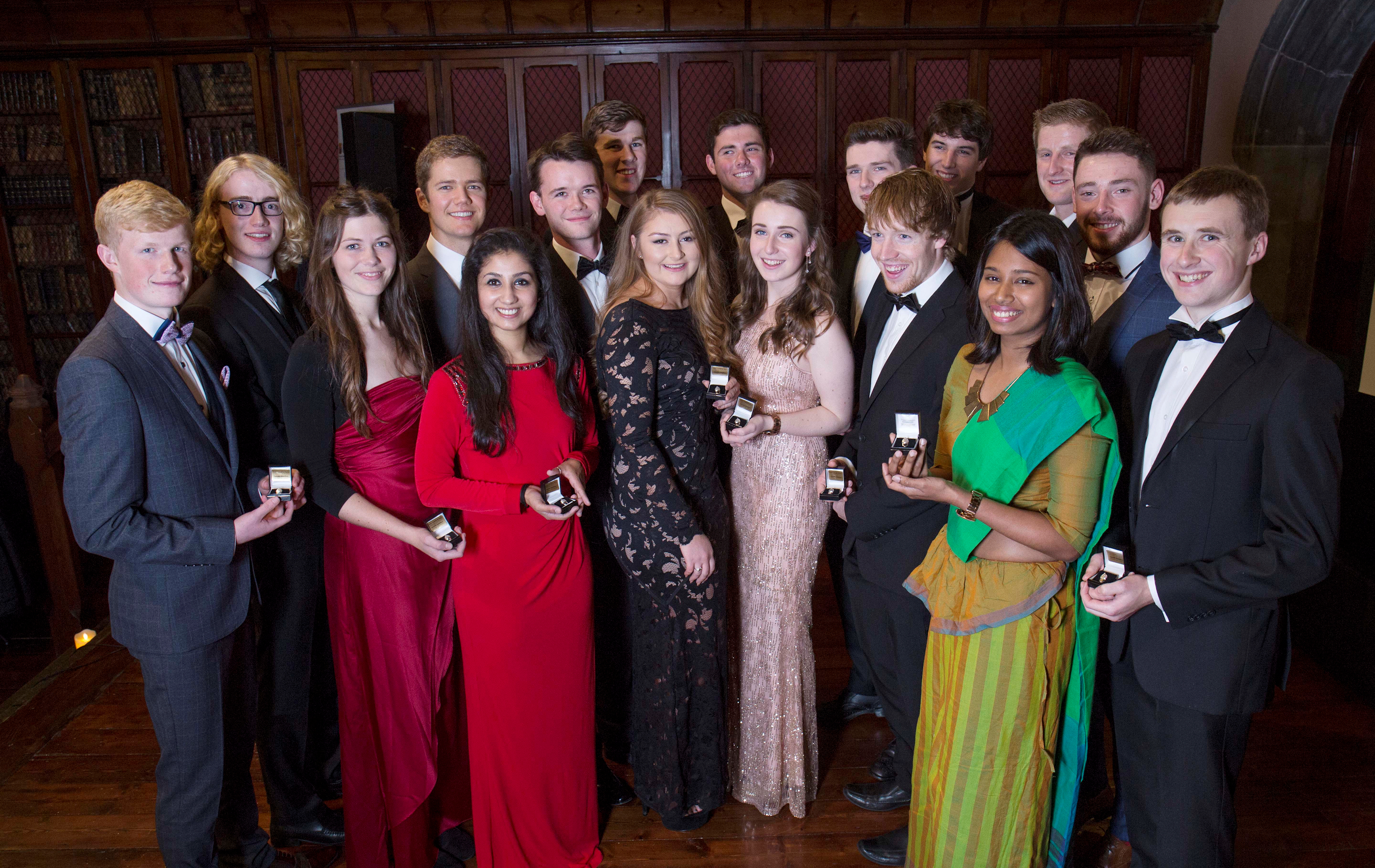 UCC Quercus Talented Students' Award Gala – December 1st