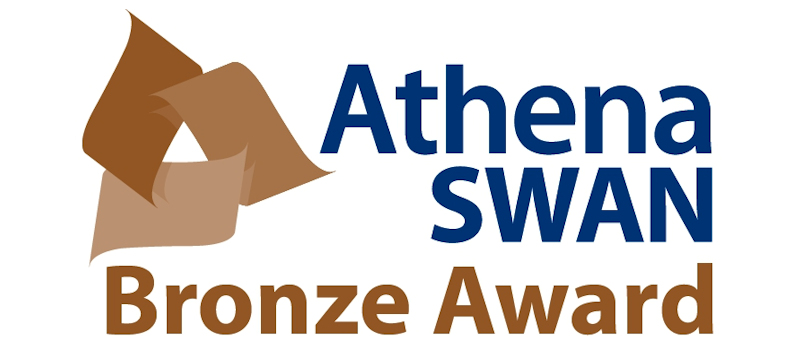 UCC is awarded its second Athena SWAN Bronze Award