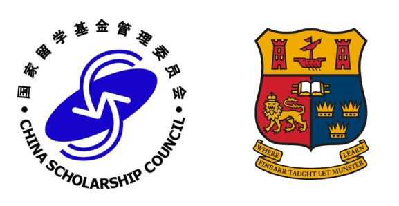 China Scholarship Council - University College Cork PhD Programme