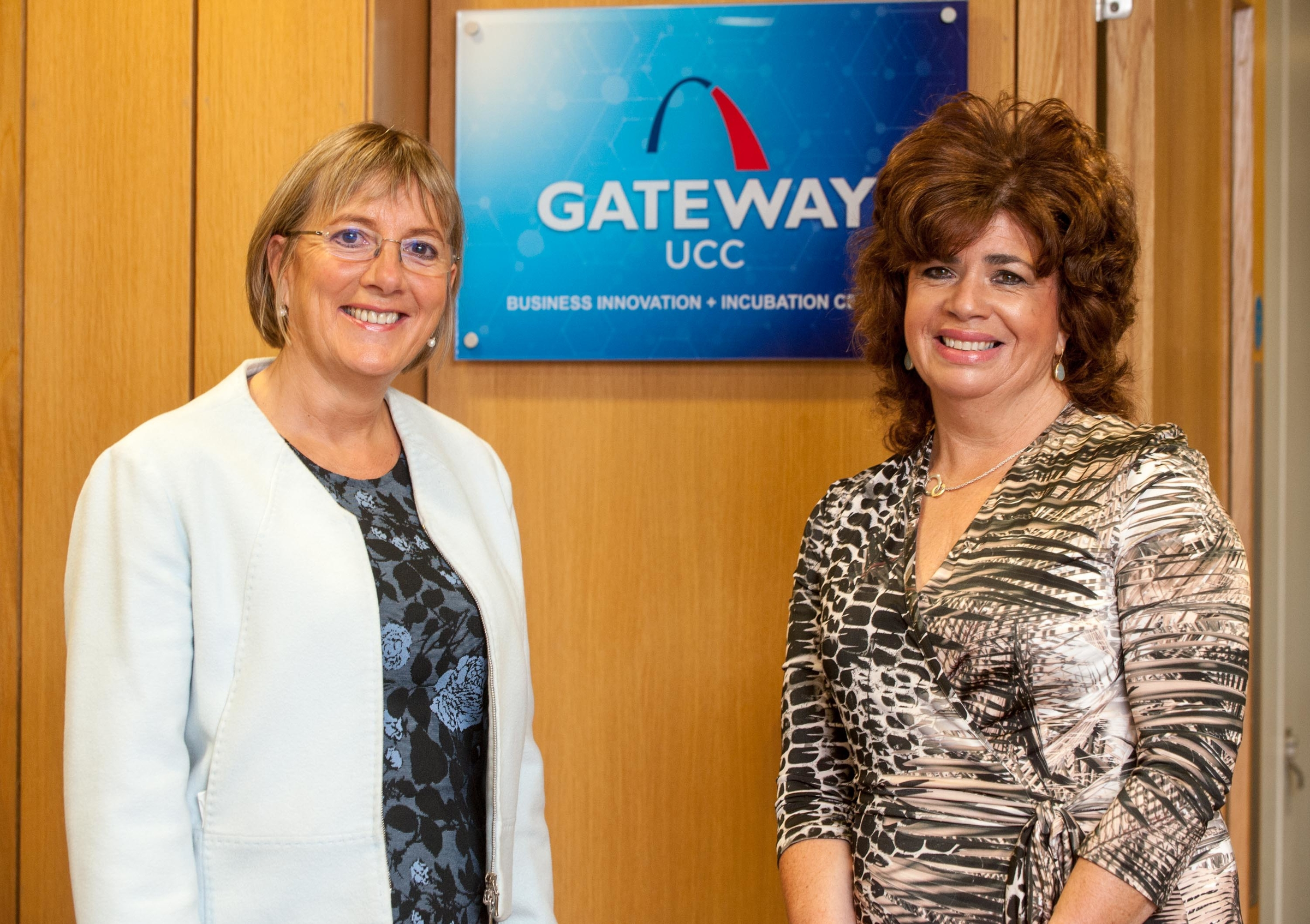 Enterprise Ireland Hosted its Board Meeting in GATEWAY UCC on 9th September