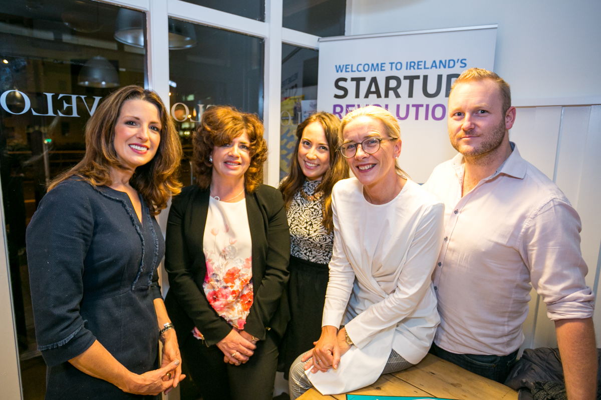 NOTWorkHub event for  young entrepreneurs