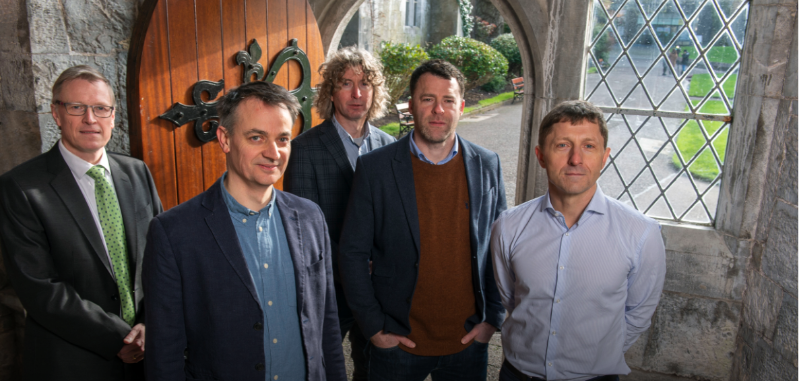Five UCC and Tyndall research projects win TIDA funding