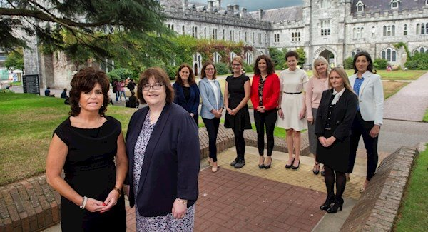 Women to the fore in UCC's Office of Technology Transfer