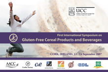 International Symposium at University College Cork (UCC) to address high incidence of Coeliac disease (CD)