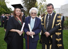 Conferring Ceremonies at University College Cork (UCC) - September 11th 2007