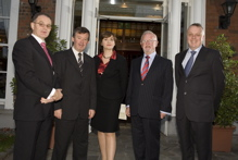 UCC hosts Third Irish Family Business Conference