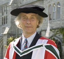 American Novelist, Richard Ford, to deliver Inaugural Frank O'Connor Lecture at UCC
