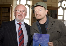 BONO attends Irish Hunger Task Force Meeting in UCC
