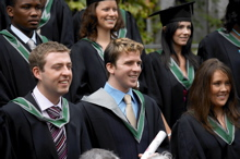 Graduate Entry to Medicine in UCC - 2008