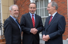 Science Foundation Ireland Funding Reaches Over €1 Billion in Ireland - Minister Martin Announces €31.2 Million Investment in SFI Equipment Call