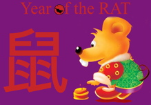 UCC Celebrates Chinese Year of the Rat