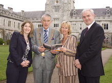 UCC hosts International Conference on Youth Justice