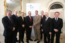 Minister Micheál Martin announces €16.4 Million Investment on Sensor Research