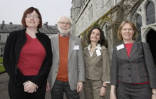 Utrecht Network Annual Meeting at UCC