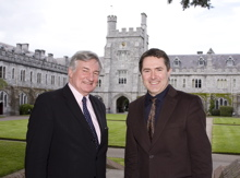 Oxford Academic to deliver Annual Yeats Lecture at University College Cork (UCC)