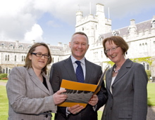 UCC hosts Second Annual Postgraduate Conference on Criminal Justice & Human Rights 2008