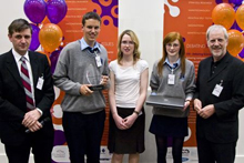 Ballincollig Community School victorious at All Ireland Debating Science Issues competition