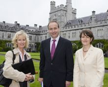 Reforming Laws on Sexual Violence: International Perspectives - UCC Conference