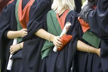 UCC graduates continue to perform well in jobs market