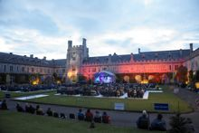 A Summer's Evening on the Quad - 3rd Annual Charity Concert at UCC