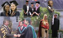 UCC Top of the Class for International Students