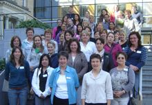 UCC runs course for European Occupational Therapists