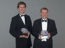 UCC Graduate wins the GKN Award for the Science, Engineering & Technology Student of the Year