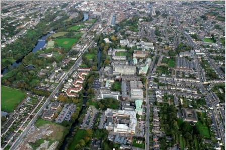 Shutdown of Electrical Power to UCC Main Campus - October Bank Holiday Weekend