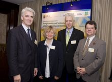 UCC hosts International Symposium in Malting, Brewing and Distilling