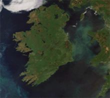 Opportunities for Earth Observation in Ireland – UCC Symposium