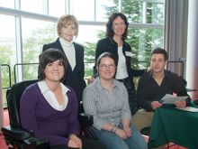 UCC's Disability Support Service hosts