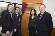 University College Cork (UCC) leads the way with facilities for Students with Disabilities