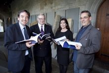 The Boolean - UCC Doctoral Student Journal launched
