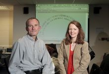 UCC Students selected for International Research Training Project