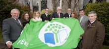 World First for UCC as Students raise Green Flag