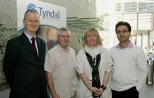 UCC/Tyndall Best in the World in Microelectronics