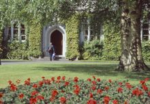 UCC offers new MA in Criminology