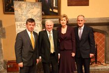 Ireland and European Integration:  Membership, Influence and Contribution – UCC Conference