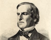 George Boole – A Portrait of the Man and his Work