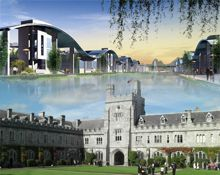 UCC strengthens its relationship with Guilin University of Electronic Engineering (GUET), China