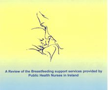 New Study on Support Services for Breastfeeding Mothers