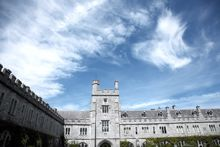 Summer Conferrings at UCC