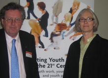 Meeting Youth Needs in the 21st Century