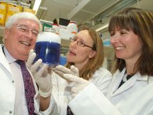 Minister O'Keeffe announces €8.5m for cutting-edge research projects