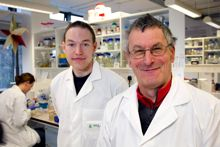 Wellcome Trust Award for UCC Researchers