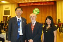The 4th World Confucius Institute Conference