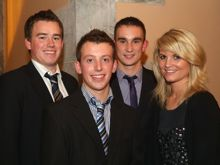 UCC Sports Scholarships 2010/11